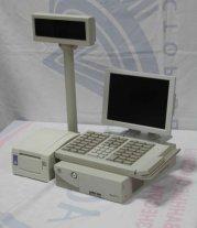 POS-терминал NCR RealPOS 30